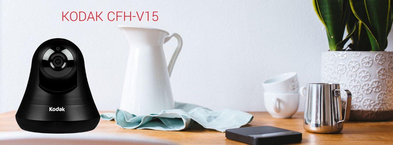 Kamera IP Kodak CFH-V15
